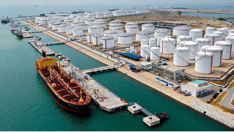 Photo of Iran, China to build joint oil terminal on Qeshm Island