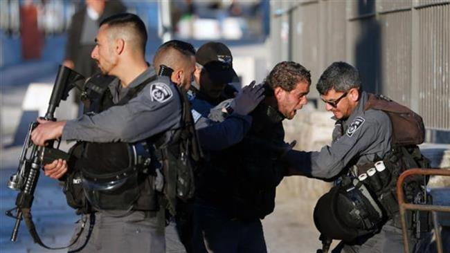 Photo of Terror Regime israeli nabs 47 Palestinians in al-Quds, West Bank