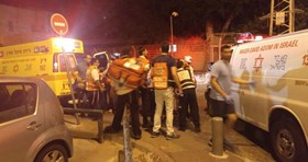 Photo of Hamas hails Palestinian Heros' Tel Aviv operation
