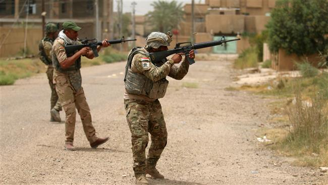 Photo of Iraqi forces start operation to liberate Anbar districts