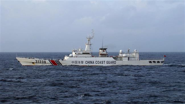 Photo of Japan calls in Chinese envoy after ship enters disputed waters