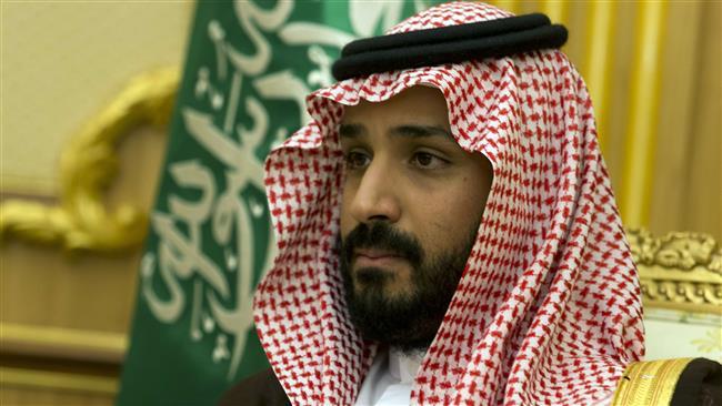 Photo of Saudi Arabia key funder of Clinton campaign: Report