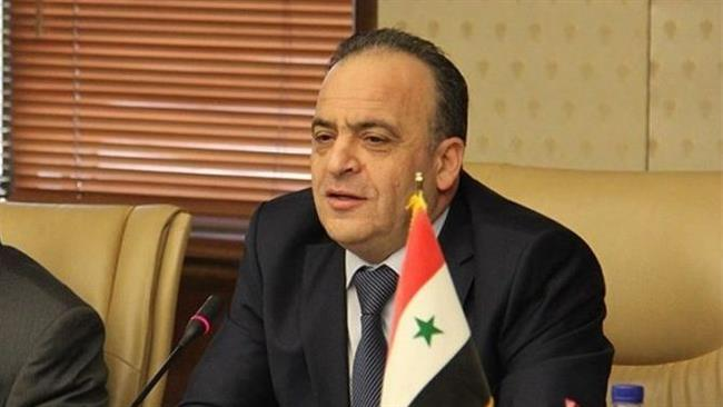 Photo of Assad asks electricity minister to form new government