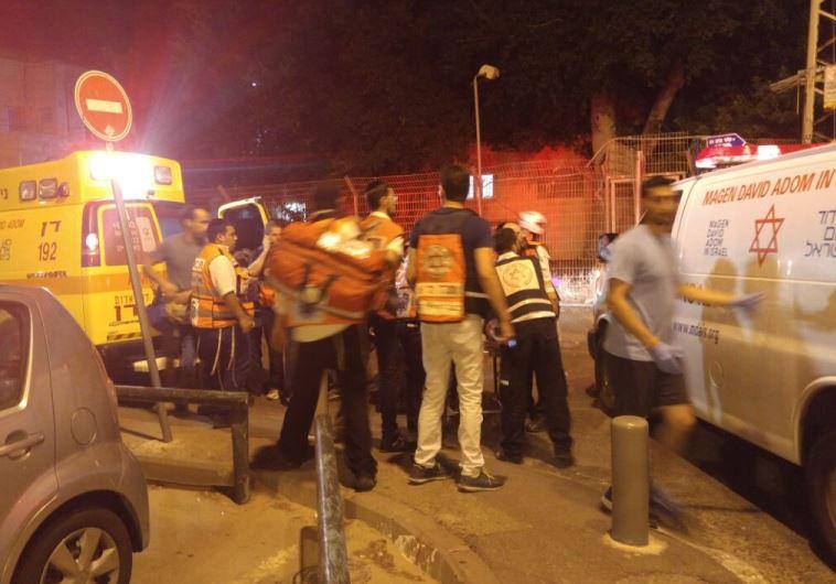 Photo of 4 Zionist Israelis Killed in Tel Aviv Operation near Defense Ministry