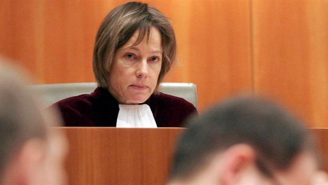 Photo of Enemy of Muslims Rights EU court: Employers can ban Muslim headscarf