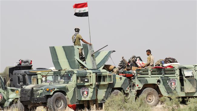 Photo of Iraq slows down Fallujah operation over civilians safety concerns