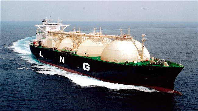 Photo of LNG back on Iran's energy agenda