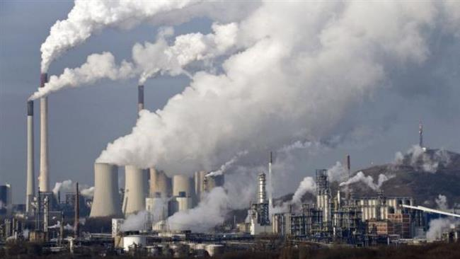 Photo of Global economy may see huge annual cost over air pollution