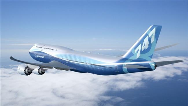 Photo of Iran, Boeing deal on sales of 100 airliners