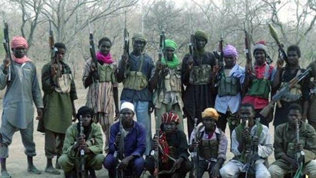 Photo of Puppet Regime backed Boko Haram terrorists seize border town in southeastern Niger