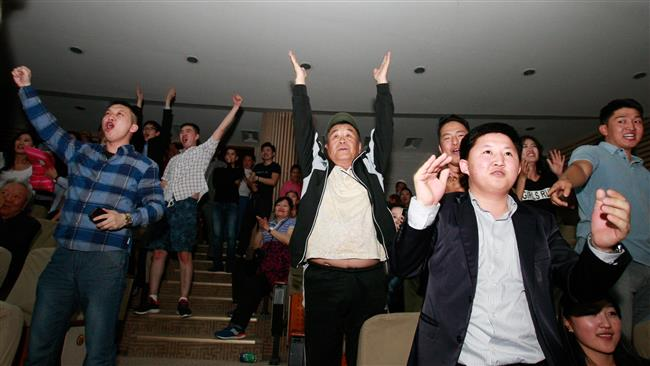 Photo of Mongolia opposition secures landslide victory in parliamentary elections