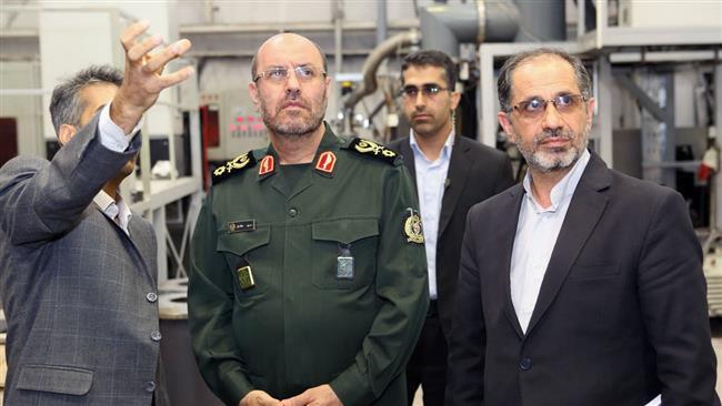 Photo of Iran Unveils Indigenous Defense Technologies