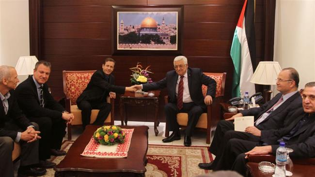 Photo of Israeli agreed on 1967 borders in secret talks with puppet Abbas: Report