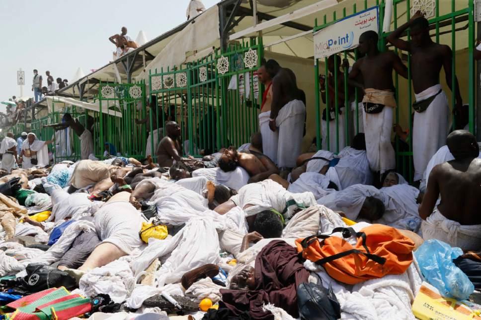 Photo of KSA does not deserve to manage Hajj