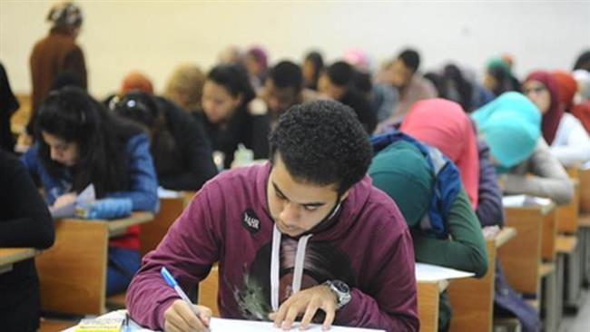 Photo of 300,000 Algerian students have to retake exams after online leak of tests