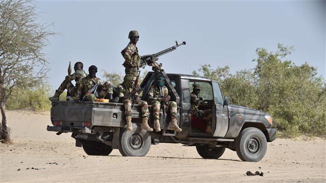 Photo of 32 troops killed in Boko Haram attack in Niger