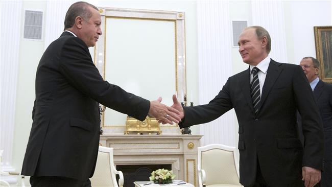 Photo of Zionist Putin orders government to normalize trade ties with Erdogan regime