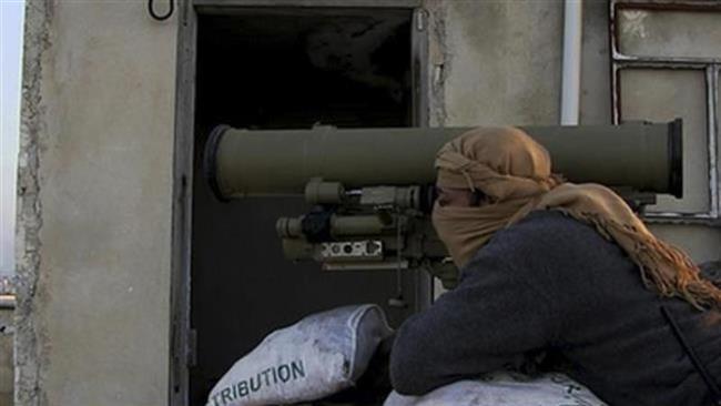 Photo of Syria terrorists smuggle wheat into Turkey: Report