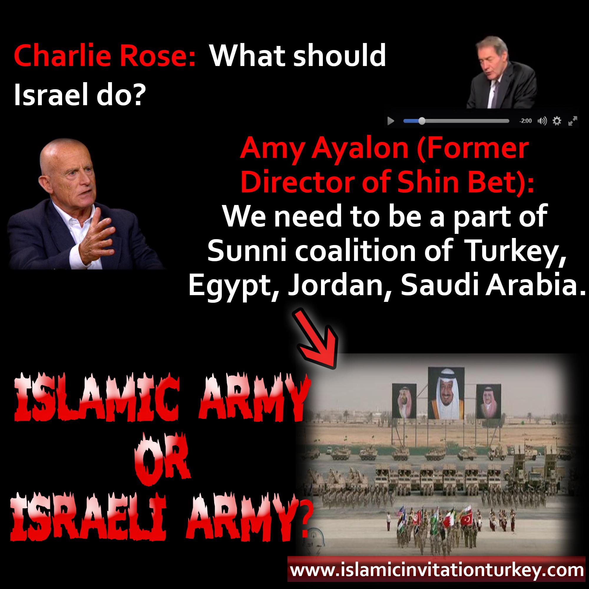 mohammad army or israeli army
