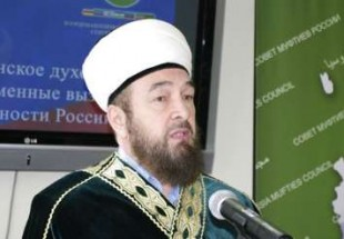 Photo of Russian Mufti: Imam Khomeini (RA) rejected sectarianism in Muslim world