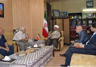 Photo of Iraqi official calls for screening Iranian movies in Iraq