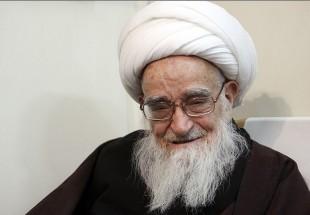 Photo of Ayatollah Golpayegani stresses merits of holy Ramadan