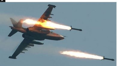 Photo of WATCH- Syrian Air Force Razes Tens of ISIS Ammunition, Fortifications in Raqqa