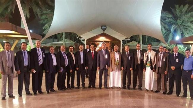 Photo of Ansarullah stresses political solution to Yemen conflict