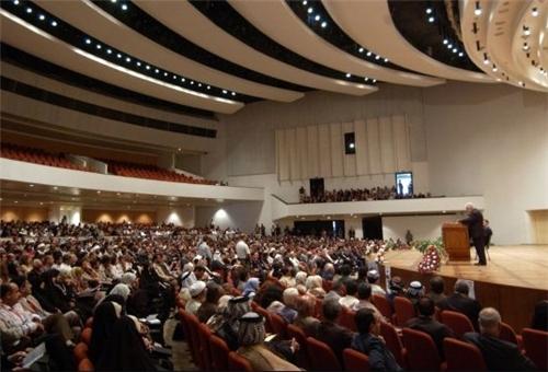 Photo of Senior MP: Iraqi Lawmakers Preparing Plan to Expel Saudi Envoy
