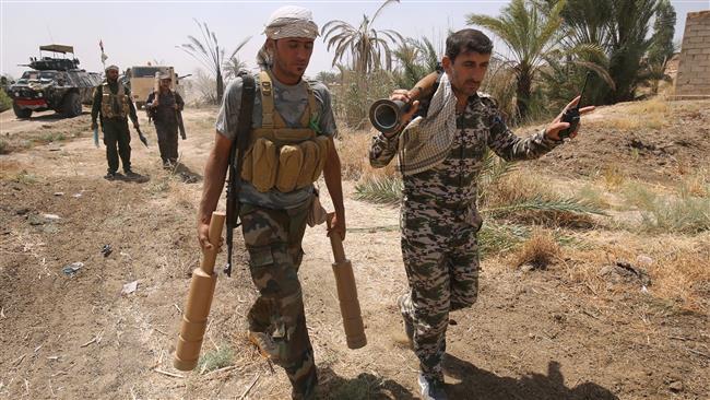 Photo of Iraqi Hashd al-Shaabi condemns Saudi FM's remarks