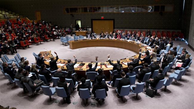 Photo of Security Council holds secret ballot to choose next UN chief
