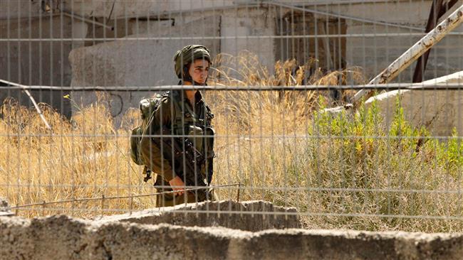 Photo of Terrorist Regime arrest seven Palestinians in West Bank
