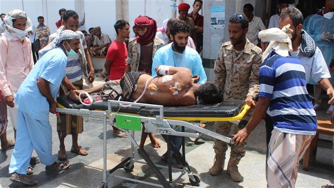 Photo of Gunmen assassinate Muslim clergyman in southern Yemen