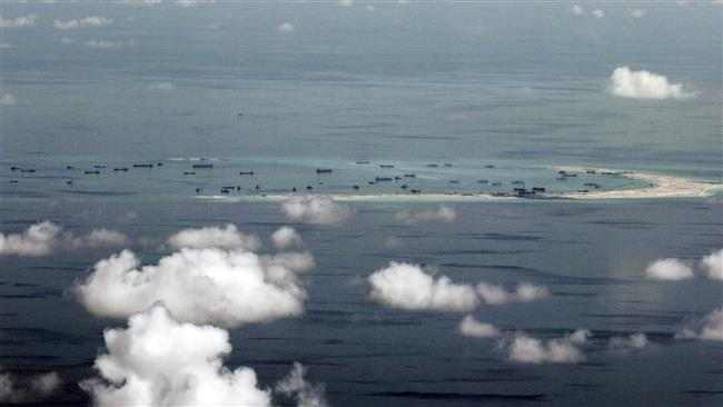 Photo of 'China may build N-plants in disputed sea'