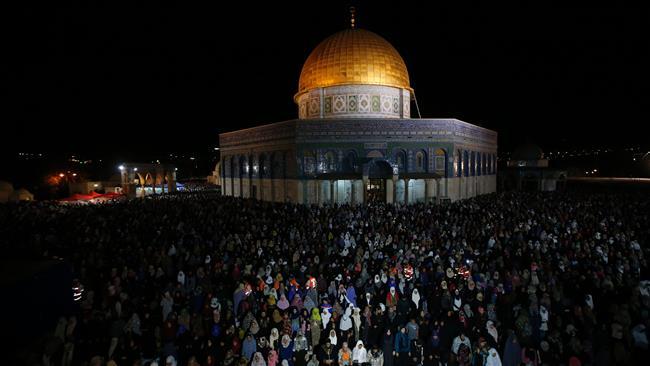 Photo of UNESCO to Israel: Hands off Old City of al-Quds