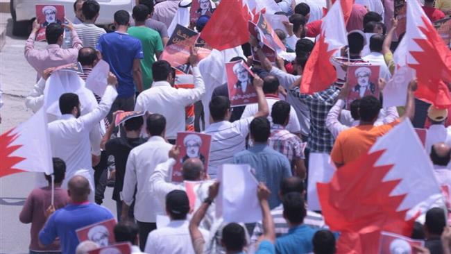 Photo of Inhuman zionist Bahraini Regime arrest 50 people in Diraz