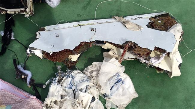 Photo of Wreckage from crashed EgyptAir airliner washes up north of zionist capital Tel Aviv