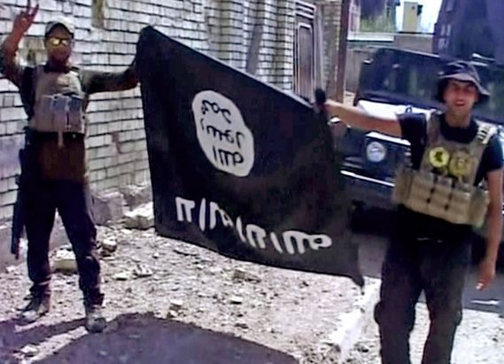 Photo of Washington Post: ISIL Quietly Preparing for the Loss of the 'Caliphate'