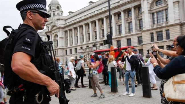 Photo of Terrorist attack 'highly likely' in UK: Intelligence agencies