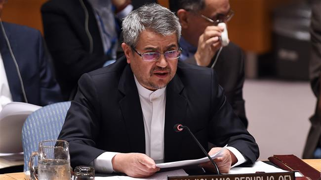 Photo of NAM says UNSC 'selective' in approach