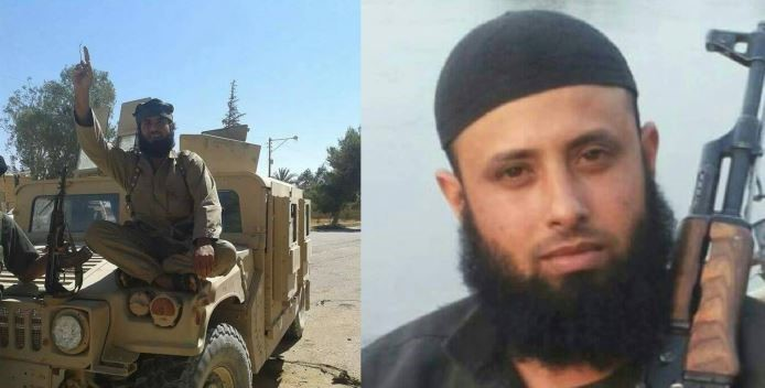 Two Senior ISIS Commanders Killed in Deir Ezzor by Syrian Army