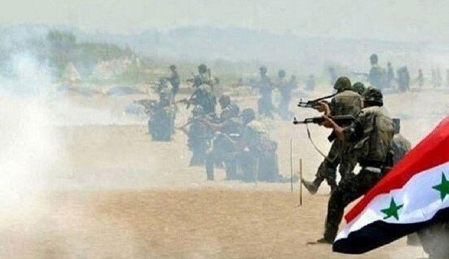 Photo of VIDEO: Syrian Army Begins Heavy Military Operations on Terrorists in Northern Aleppo
