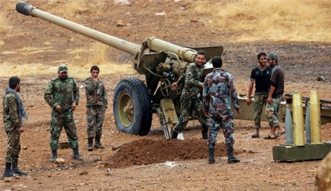 VIDEO: Syrian Army Repelled ISIS Heavily Near the Oil Pipeline in Southern Hama