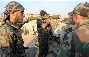 Photo of VIDEO: Syrian Army Attacks Break Terrorist's Back in Hama