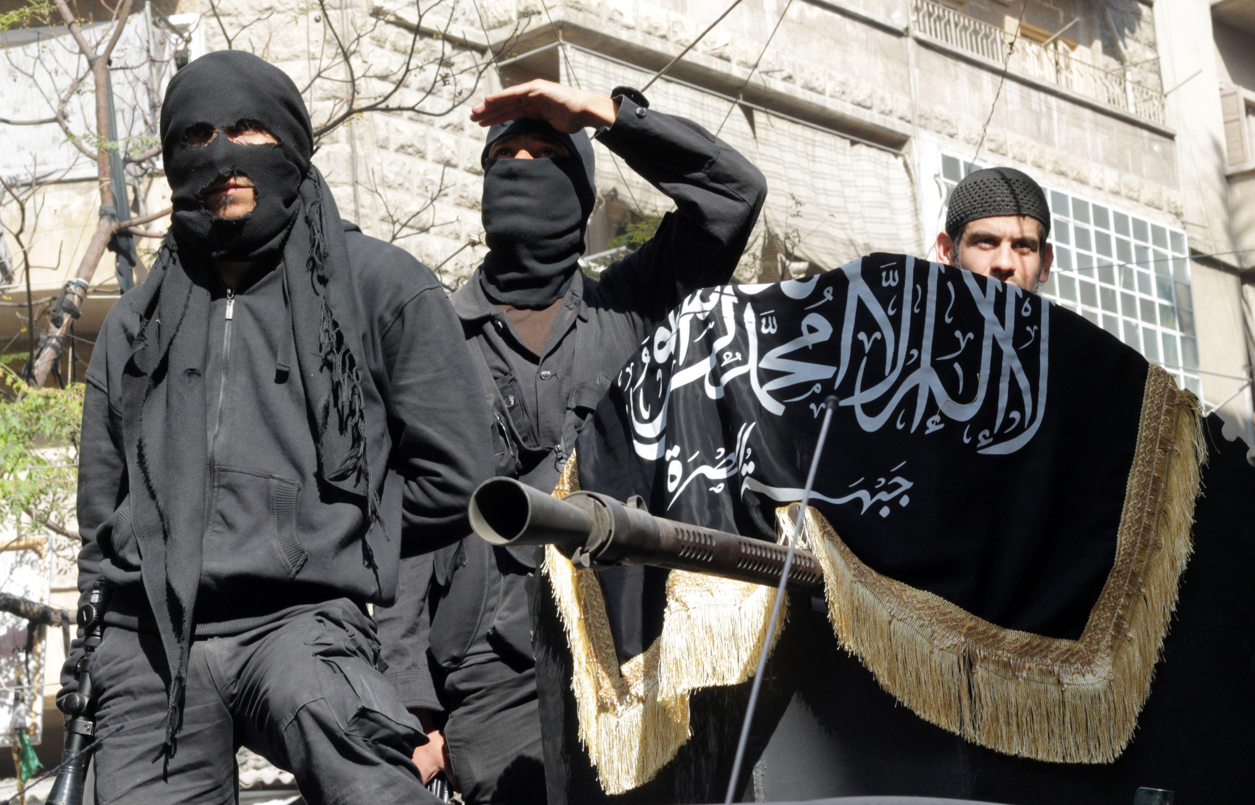 FSA Terrorist's Commander Abducted by al-Nusra Terrorists in Idlib