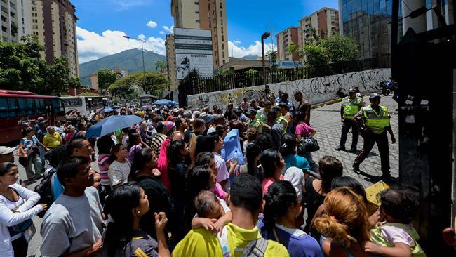 Photo of Venezuela confirms arresting US national