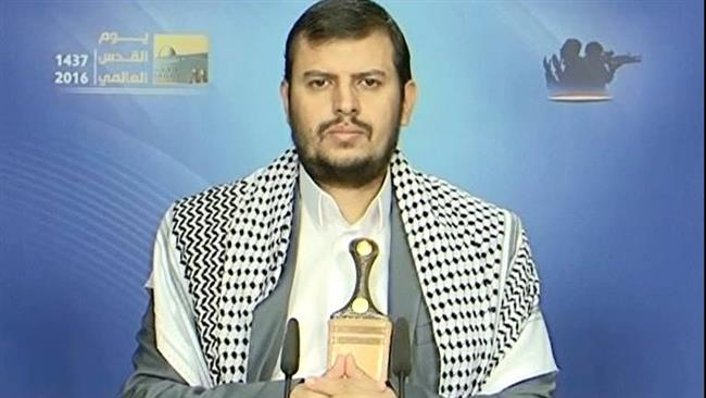 Photo of Yemeni nation steadfast in supporting Palestinians: Houthi leader