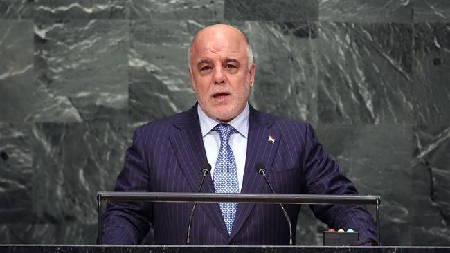 Photo of Iraqi PM Abadi accepts resignation of 6 cabinet ministers