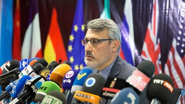 Photo of Iran missile program serves national interests, will not be ditched: Iran official