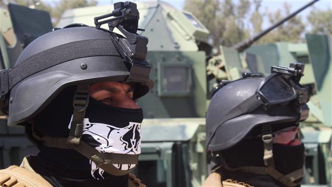 Photo of Iraqi army liberates region east of Ramadi